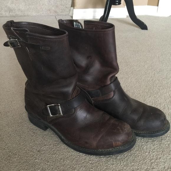 21940e44d83 Men's Frye Boots